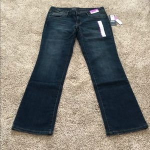 NWT Mossimo Jeans